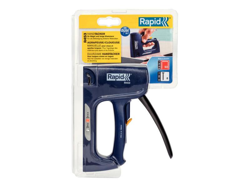Rapid R453 nietpistool