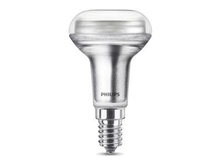 Philips R50 ampoule LED réflecteur E14 1,7W
