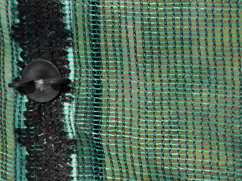 Royal Well RW30 schaduwdoek 4m per lopende meter