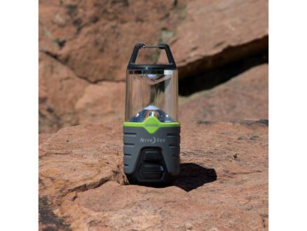 Nite Ize Radiant 300 lanterne de camping LED rechargeable + étui de protection