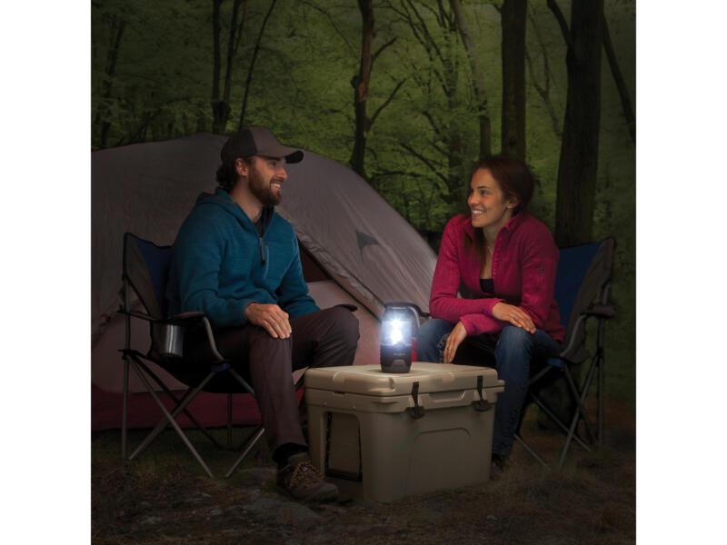 Nite Ize Radiant 400 LED lantaarn + draagtas