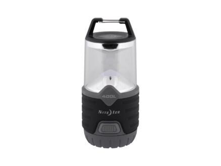 Nite Ize Radiant 400 lanterne de camping LED + étui de protection
