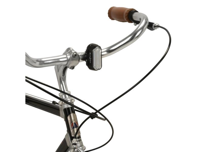 Nite Ize Radiant 50 lampe de vélo avant LED blanc 2 fonctions
