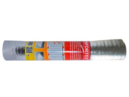 Confortex Radiatorfolie 250x50 cm