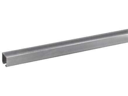 StoreMax Rail H-60 200cm alu