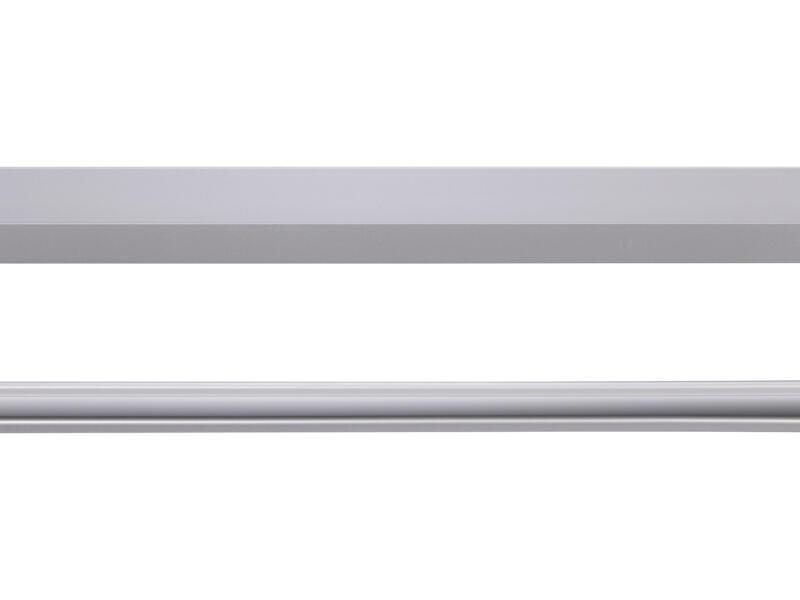 StoreMax Rail R-20 180cm alu