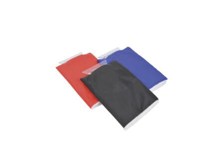Carpoint Rainbow ijskrabber met handschoen beschikbaar in 3 kleuren
