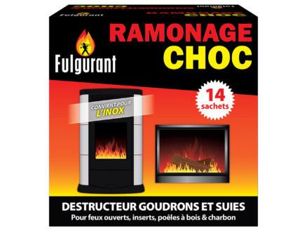 Ramonage choc 40g