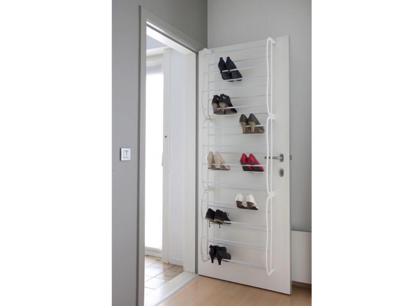 Casibel Rangement Chaussures Modele De Porte 36 Paires