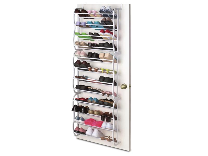 Casibel Rangement chaussures modèle de porte 36 paires
