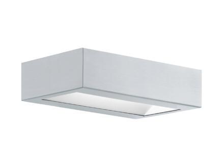 Eglo Rapina LED wandlamp 4,8W inox
