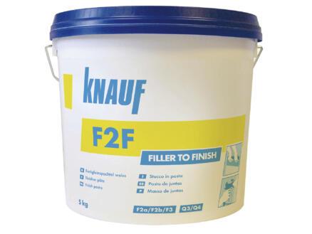 Knauf Reboucheur 2 Finish 5kg