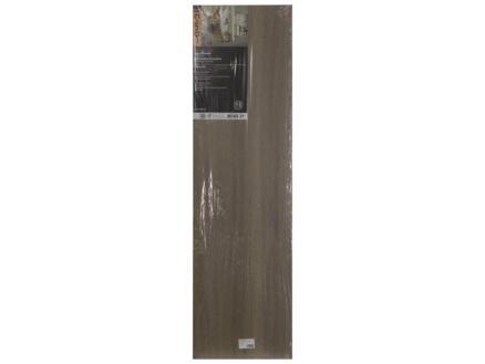 CanDo Recouvrement de marche 130x38 cm burgos chêne brun