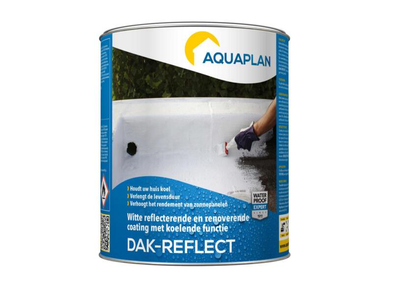 Aquaplan Reflect-toiture peinture toiture 1l