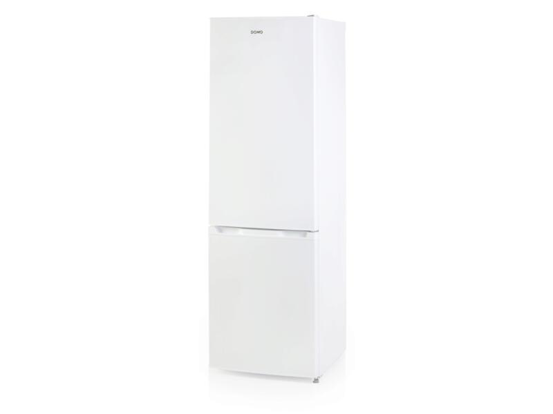 Domo Réfrigérateur-congélateur DO926 BFK A++ 260l