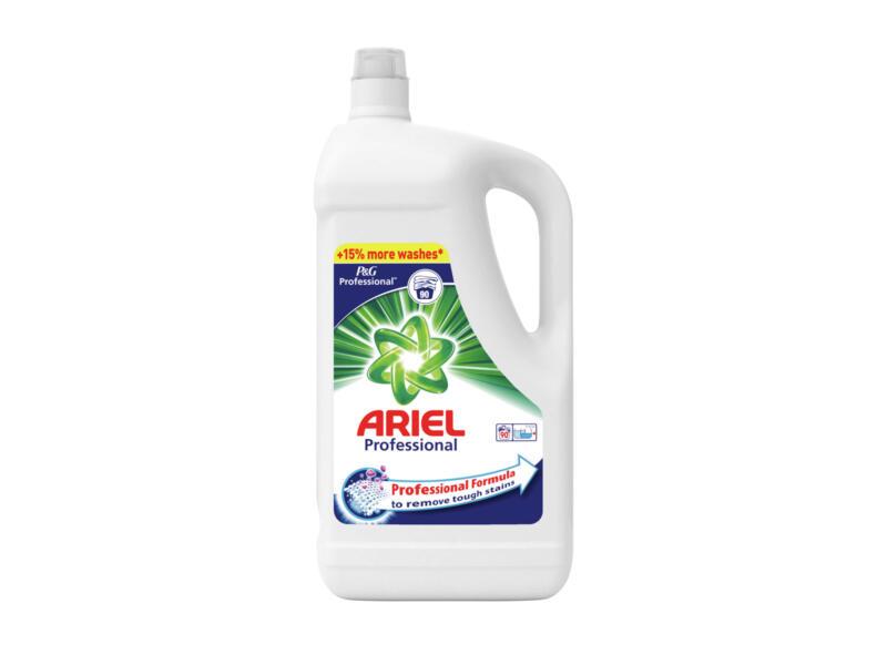 Ariel Regular wasmiddel vloeibaar 4,95l