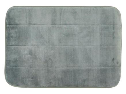 Differnz Relax badmat 60x40 cm groen