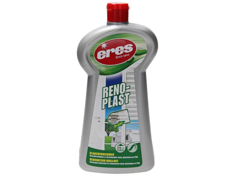 Eres Renoplast nettoyant plastiques et PVC puissant 750ml