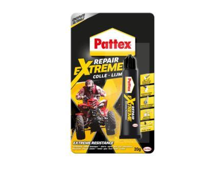 Pattex Repair Extreme alleslijm 20g