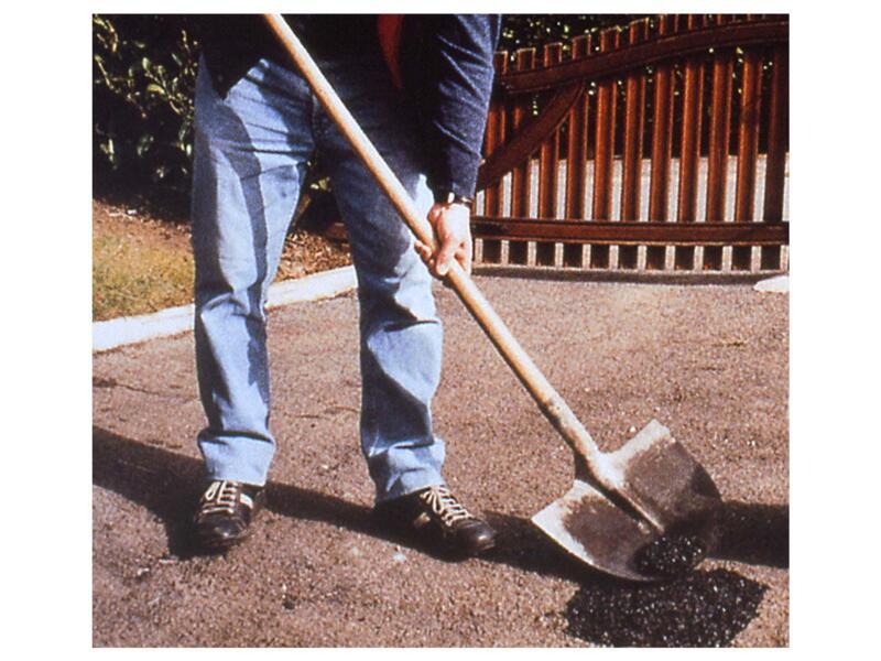 Répar'Asphalt asphalte à froid 25kg