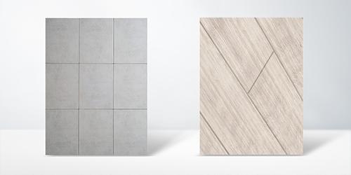 Revêtements de murs et plafonds