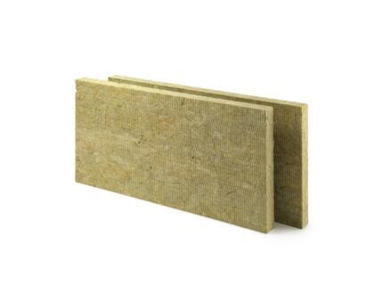 Rockwool RockSono Base panneau isolant 100x60x4,5 cm R1,2 7,2m²