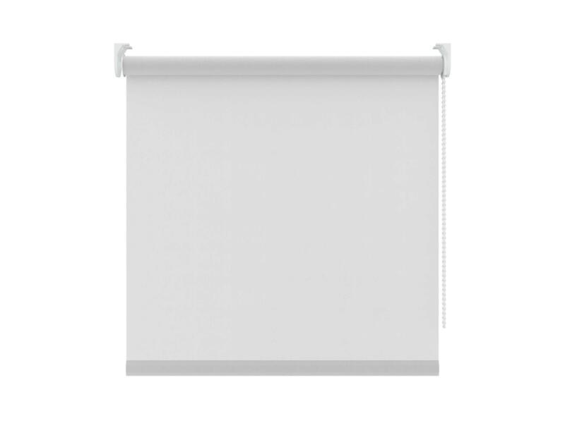 Decosol Rolgordijn lichtdoorlatend 120x250 cm wit