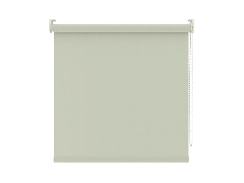 Decosol Rolgordijn lichtdoorlatend 180x190 cm beige