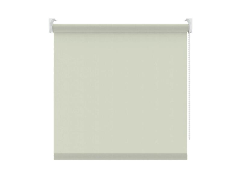 Decosol Rolgordijn lichtdoorlatend 180x250 cm beige