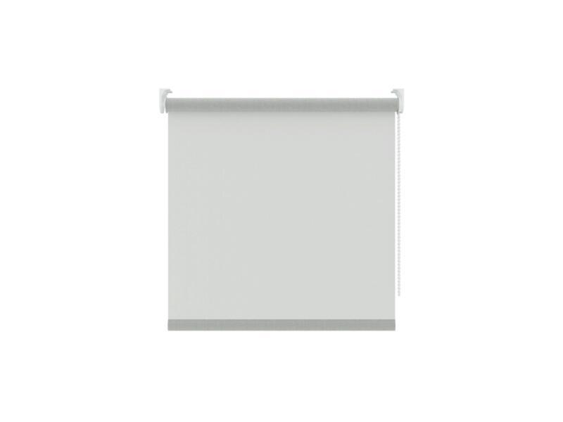 Decosol Rolgordijn lichtdoorlatend 90x190 cm transparant