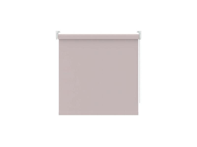 Decosol Rolgordijn verduisterend 120x190 cm poederroze