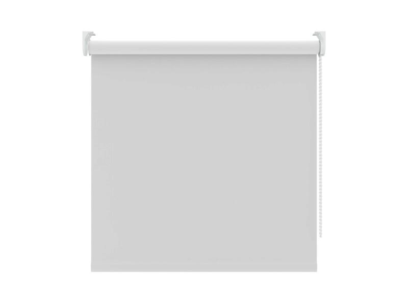 Decosol Rolgordijn verduisterend 150x190 cm sneeuwwit