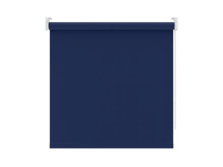 Decosol Rolgordijn verduisterend 90x190 cm blauw