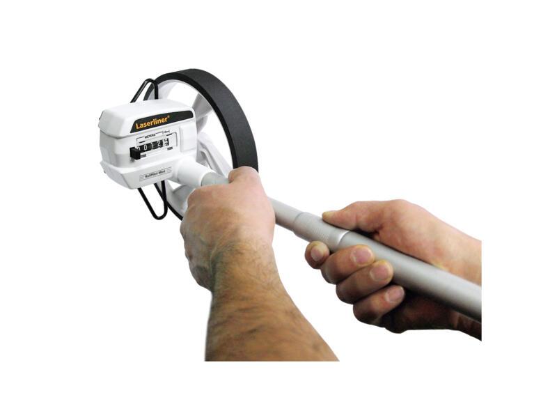 Laserliner RollPilot Mini odomètre 9999m