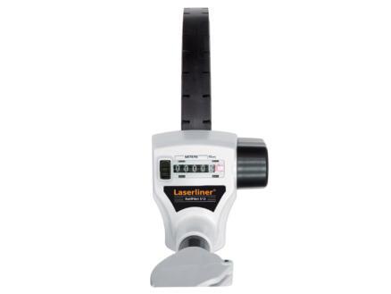 Laserliner RollPilot S12 odomètre 9999m