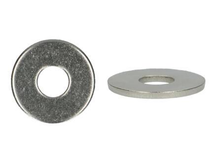 Pgb-fasteners Rondelles 10mm inox 200 pièces