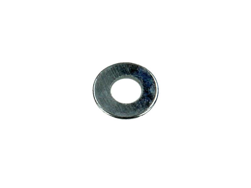 Mack Rondelles 3,2x7 mm zingué 70 pièces