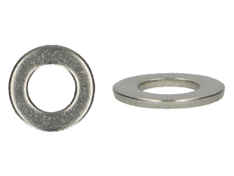 Pgb-fasteners Rondelles 5mm inox 500 pièces