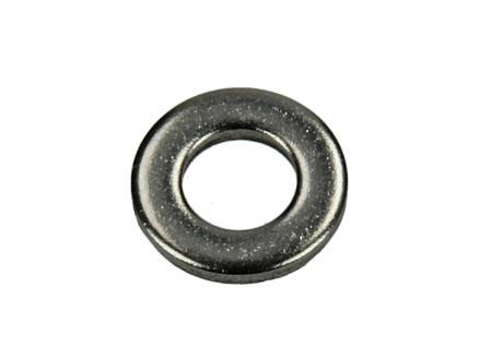 Mack Rondelles 6,4x12 mm inox 16 pièces