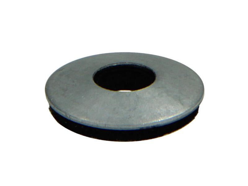 Mack Rondelles hermétiques 6,5x16 mm zingué 15 pièces