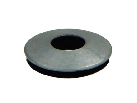 Mack Rondelles hermétiques 6,5x16 mm zingué 40 pièces