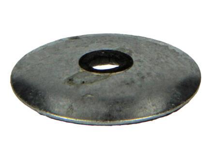 Sam Rondelles hermétiques 8x30 mm zingué 30 pièces