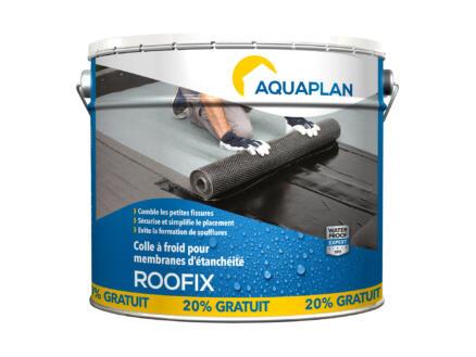 Aquaplan Roofix colle à froid 10l + 20% gratuit
