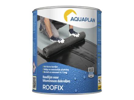 Aquaplan Roofix koudlijm 1l