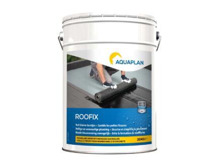 Aquaplan Roofix koudlijm 20kg