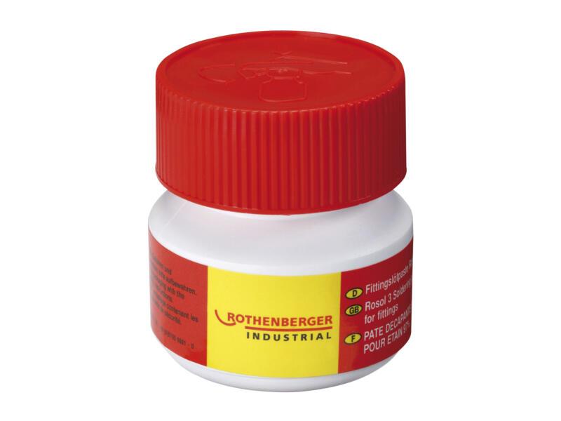 Rothenberger Rosol 3 pâte décapante 100g