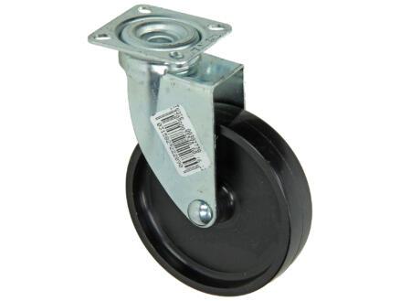 Sam Roulette 77mm platine et billes polyamide