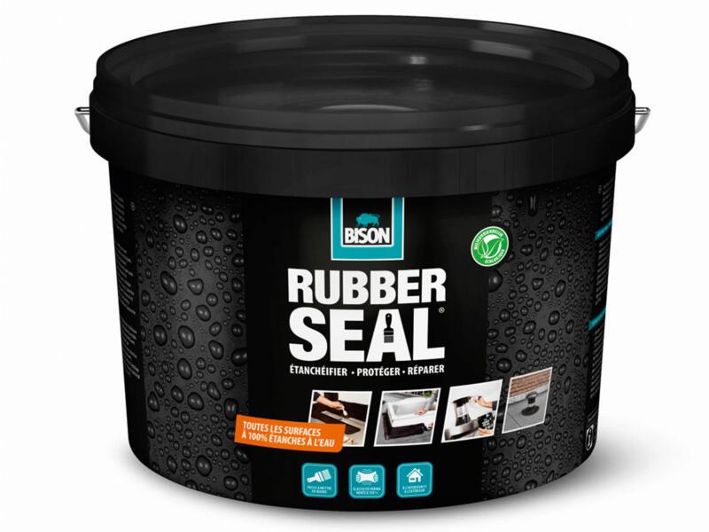 Bison Rubber Seal coating 2,5l