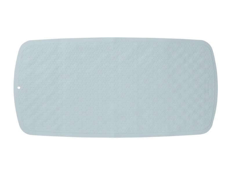 Sealskin Rubelle antislip badmat 75x37 cm blauw