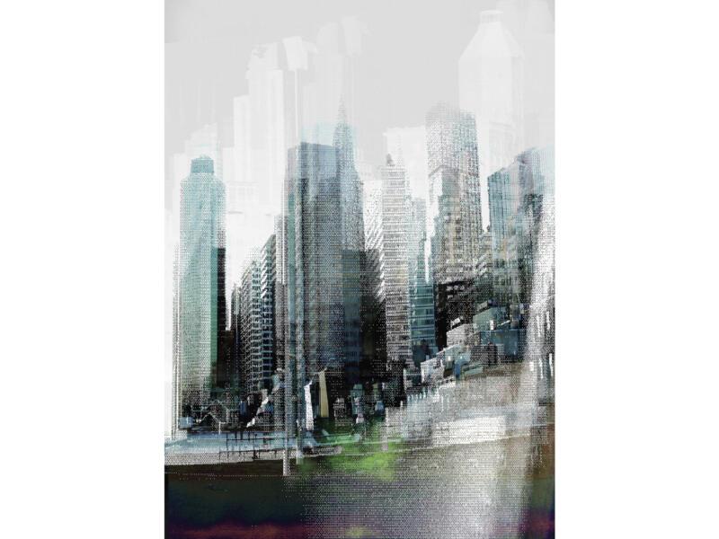 Rush papier peint photo 4 bandes